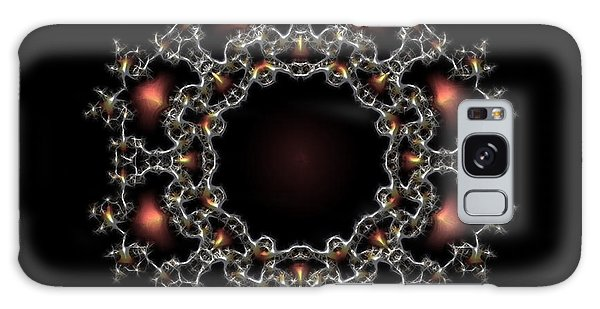 Aurora Graphics 025 Galaxy Case by Larry Capra