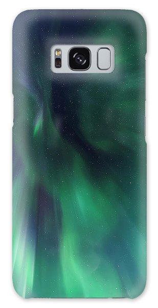 Aurora Kaleidoscope Galaxy Case