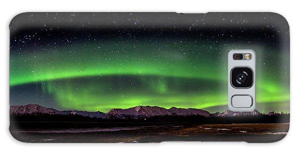Aurora Spiral Galaxy Case