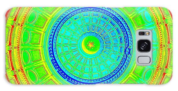 Austin Capitol Dome - 2 Galaxy Case