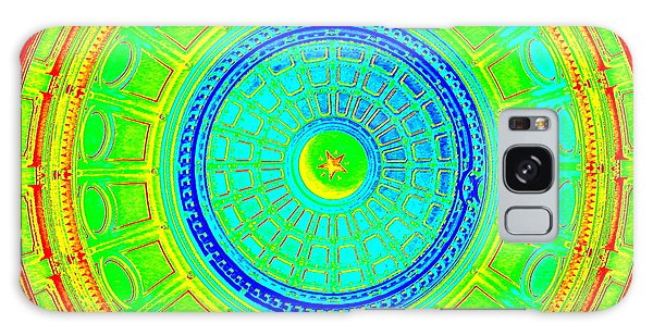 Austin Dome - C Galaxy Case