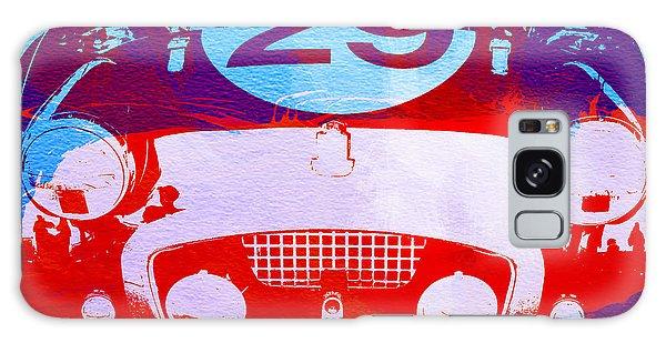 Austin Galaxy Case - Austin Healey Bugeye by Naxart Studio