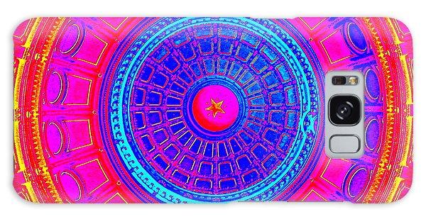 Austin Dome - A Galaxy Case by Karen J Shine