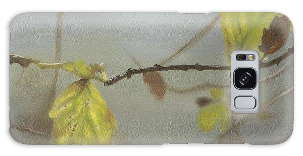 Autumn Galaxy Case by Annemeet Hasidi- van der Leij