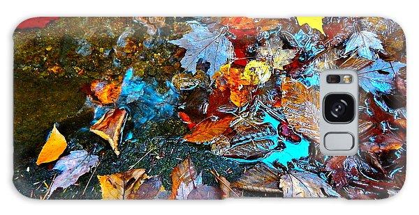 Autumn B 2015 124 Galaxy Case by George Ramos