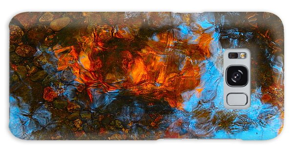 Autumn B 2015 35 Galaxy Case by George Ramos