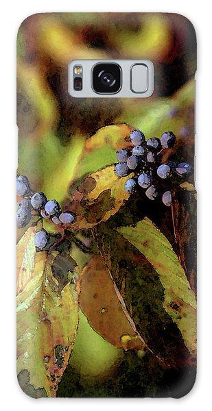 Autumn Berries 6047 Dp_2 Galaxy Case