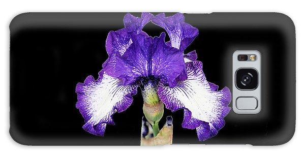 Autumn Circus Iris Galaxy Case