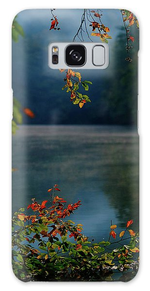 Autumn Colors Galaxy Case