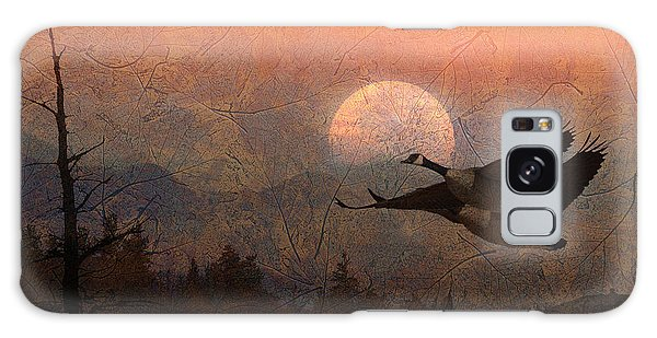 Autumn Galaxy Case by Ed Hall