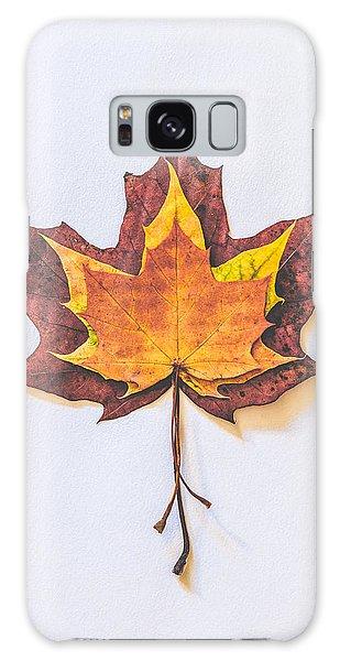 Leaf Galaxy Case - Autumn Fire by Kate Morton