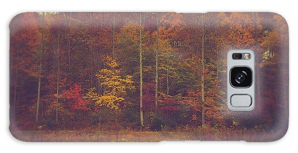 Autumn In West Virginia Galaxy Case
