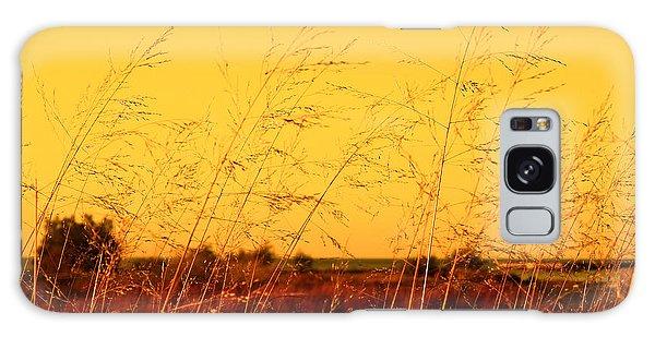 Autumn Galaxy Case by Milena Ilieva