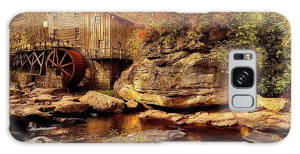 Autumn Mill Galaxy Case by L O C
