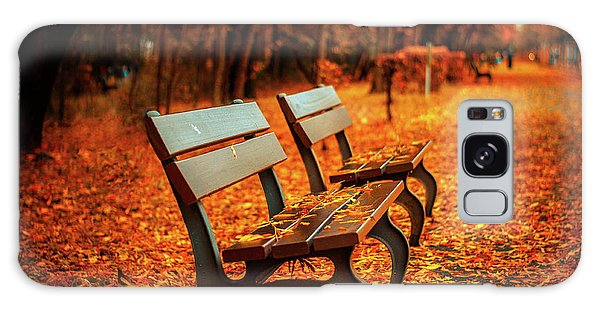 Autumn Galaxy Case - Autumn Moments by Happy Home Artistry