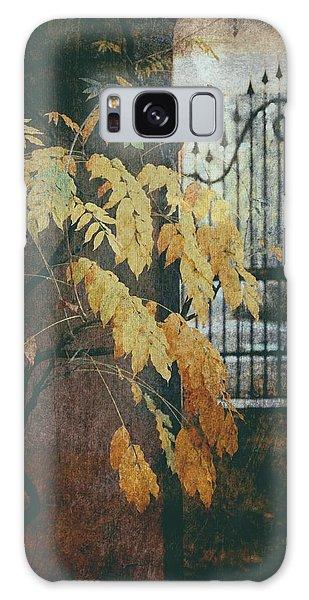 Autumn Mood Galaxy Case