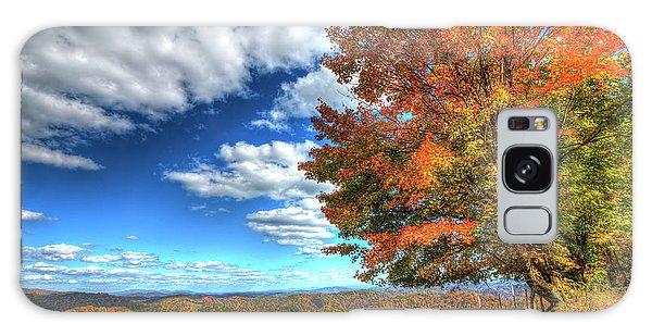 Autumn On The Windfall Galaxy Case