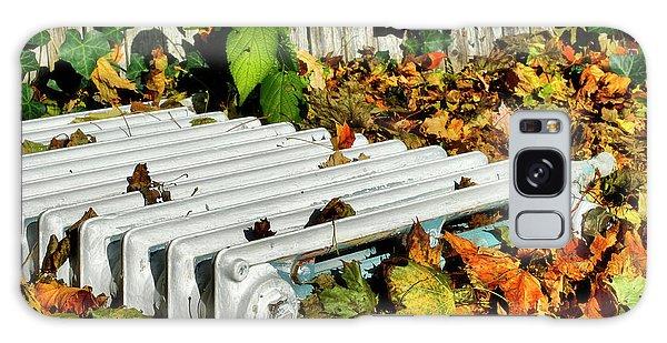 Autumn Radiator Galaxy Case