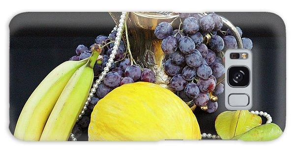 Symphony Of Forbidden Fruits Galaxy Case