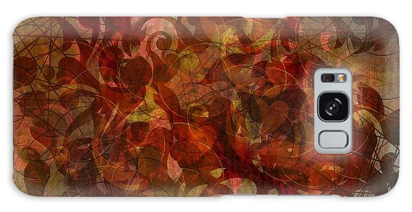 Autumnal Waning Galaxy Case