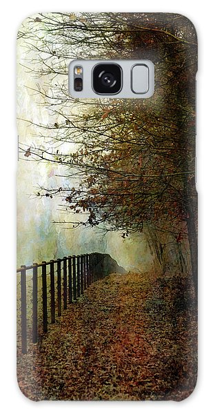 Autumns Path 7864 Idp_2 Galaxy Case