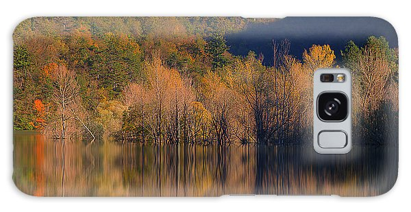 Autunno In Liguria - Autumn In Liguria 1 Galaxy Case