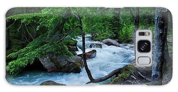 Avalanche Creek Galaxy Case