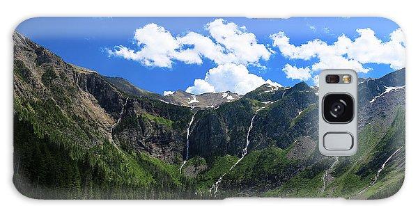 Avalanche Lake Galaxy Case