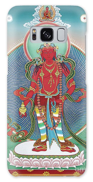 Avalokiteshvara Korwa Tongtrug Galaxy Case
