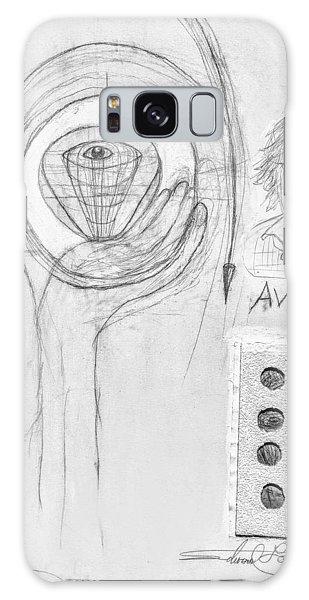 Avedon Master Of The Lens Galaxy Case