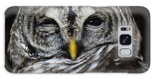 Avery's Owls, No. 11 Galaxy Case
