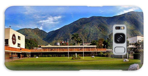 Avila Desde Colegio San Ignacio 2 Galaxy Case