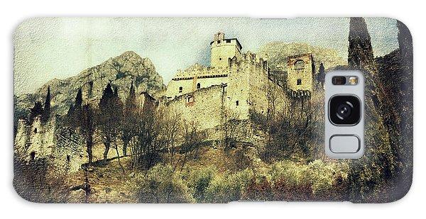 Avio Castle Galaxy Case by Vittorio Chiampan