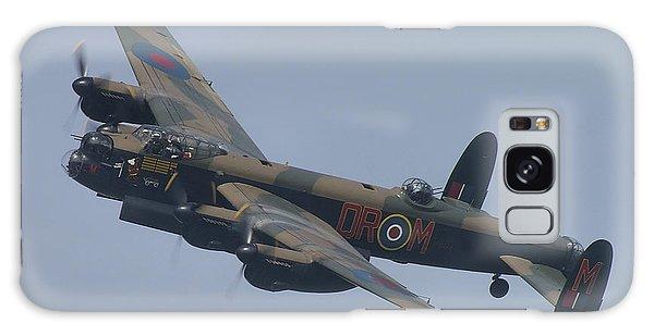 Avro Lancaster B1 Pa474  Galaxy Case