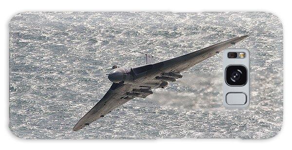 Avro Vulcan Galaxy Case