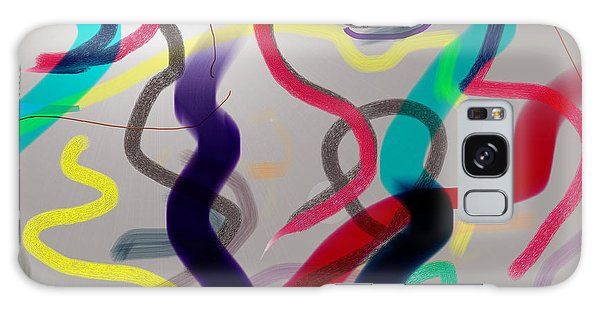 Awareness Galaxy Case by Robert Henne