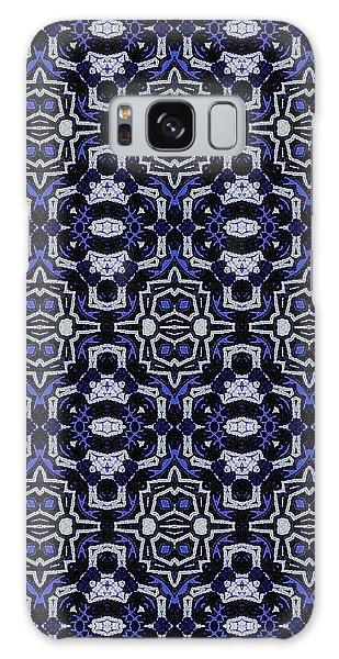 Azule -11- Galaxy Case