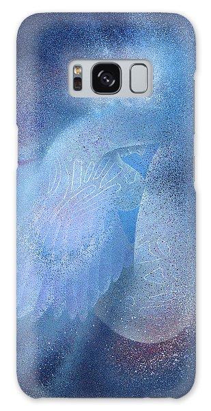 Azure Galaxy Case
