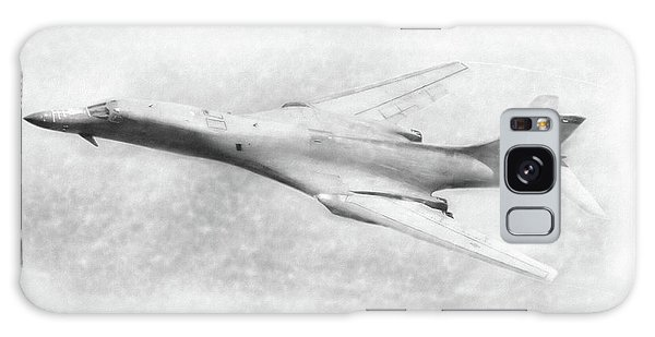 B-1b Lancer Galaxy Case