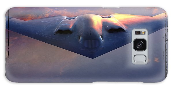 B-2 Spirit No. 3 Galaxy Case