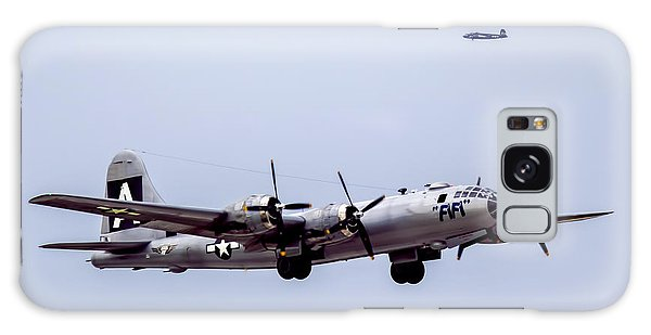 B-29 Superfortress Galaxy Case