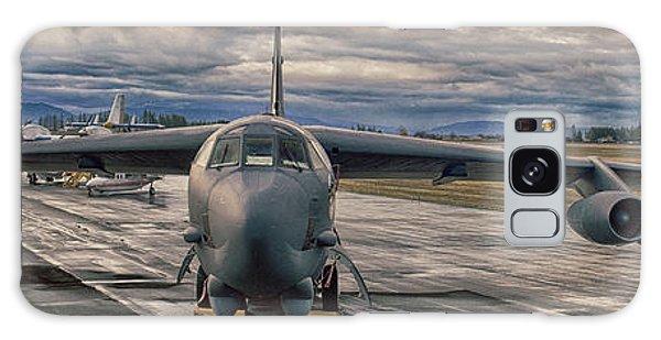 B-52 Galaxy Case by Jim  Hatch