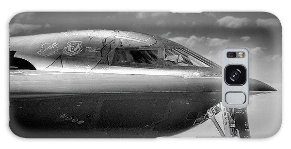 B2 Spirit Bomber Galaxy Case