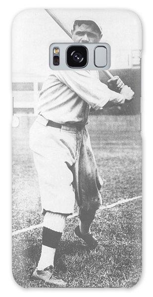 Babe Ruth Galaxy S8 Case