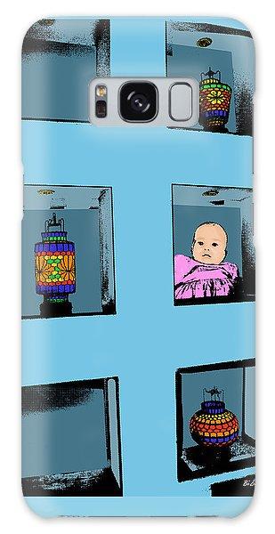 Baby Art Galaxy Case