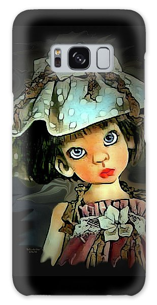 Baby Doll Collection Galaxy Case