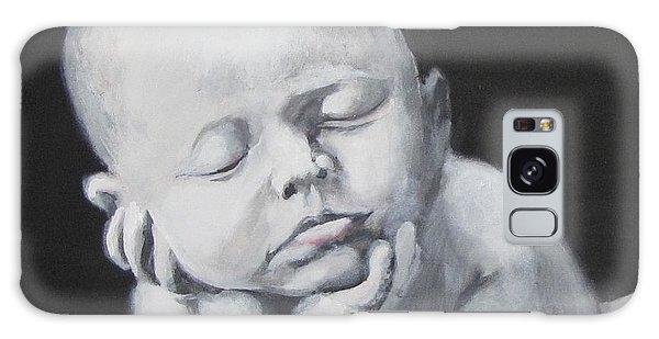 Baby Nap Galaxy Case