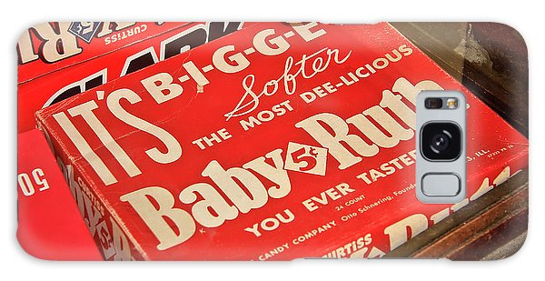Baby Ruth Galaxy Case
