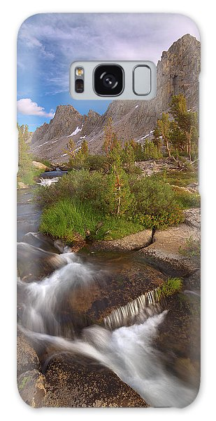 Kings Canyon Galaxy Case - Back Country Creek by Brian Knott Photography