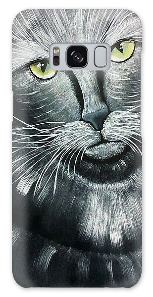Cats Galaxy Case
